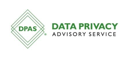 data privacy advisory service logo