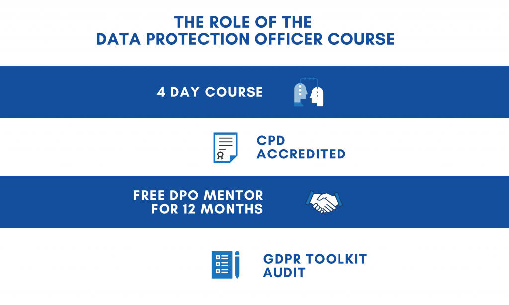 role of the DPO course