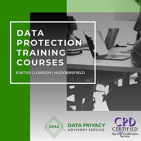 data protection training courses
